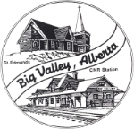 Village of Big Valley